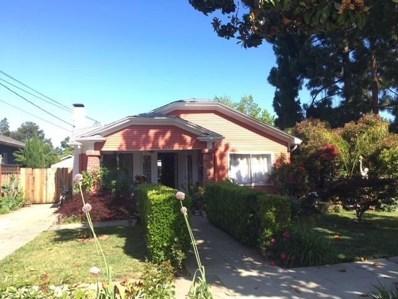 416 Palo Alto Avenue, Mountain View, CA 94041 - MLS#: ML81755466