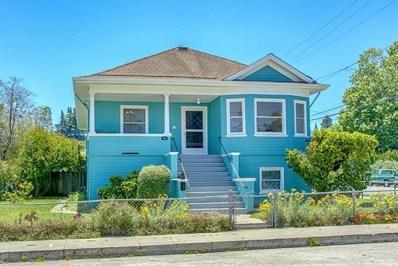 331 Van Ness Avenue, Santa Cruz, CA 95060 - MLS#: ML81755566