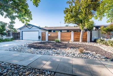 1709 Hydrangea Lane, San Jose, CA 95124 - MLS#: ML81755799