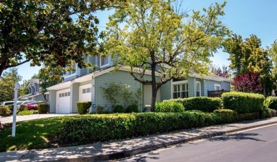 11665 Walnut Spring Court, Cupertino, CA 95014 - MLS#: ML81755818
