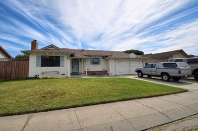132 Del Mar Drive, Salinas, CA 93901 - MLS#: ML81755910
