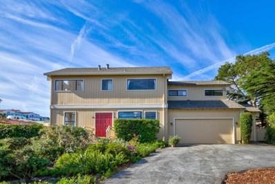 1022 Wranglers Trail Road, Pebble Beach, CA 93953 - MLS#: ML81755930