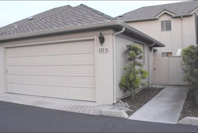 132 Nissen Road UNIT 2, Salinas, CA 93901 - MLS#: ML81755992