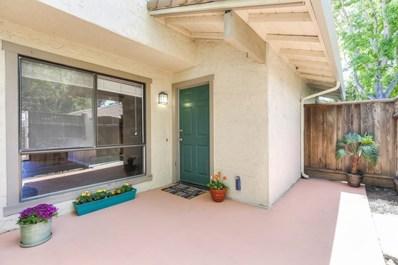 164 Peach Terrace, Santa Cruz, CA 95060 - MLS#: ML81756025