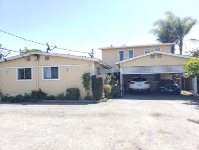 614 Green Valley Road, Watsonville, CA 95076 - MLS#: ML81756158