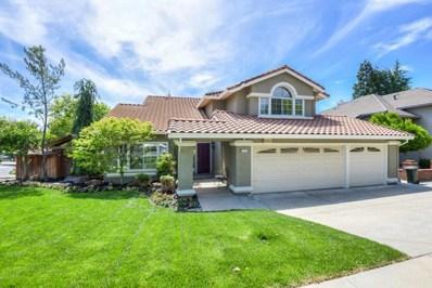 4187 Pinot Gris Way, San Jose, CA 95135 - MLS#: ML81756179