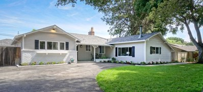 1347 Morton Avenue, Los Altos, CA 94024 - MLS#: ML81756197