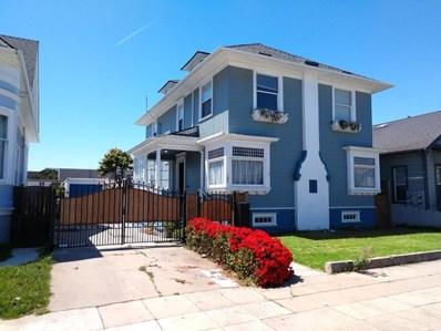 147 Central Avenue, Salinas, CA 93901 - MLS#: ML81756280