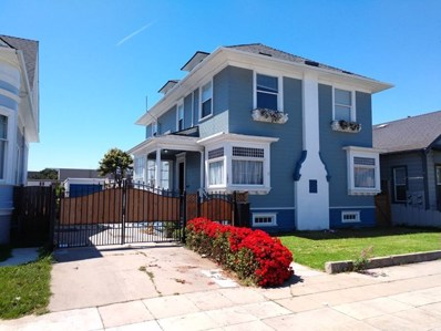 147 Central Avenue, Salinas, CA 93901 - MLS#: ML81756280
