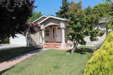322 Jackson Street, Sunnyvale, CA 94085 - MLS#: ML81756382