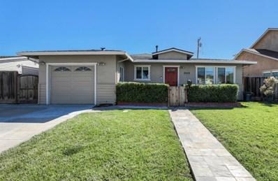 2512 Painted Rock Drive, Santa Clara, CA 95051 - MLS#: ML81756484