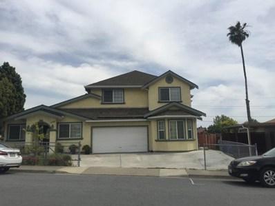 446 Gross Street, Milpitas, CA 95035 - MLS#: ML81756533