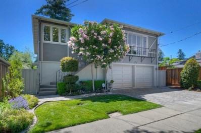 1025 Harrison Avenue, Redwood City, CA 94062 - MLS#: ML81756560