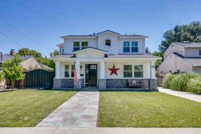 2426 Lansford Avenue, San Jose, CA 95125 - MLS#: ML81756576