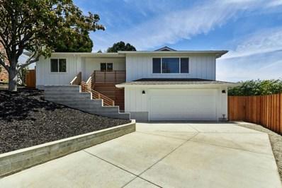 8433 Outlook Avenue, Oakland, CA 94605 - MLS#: ML81756582