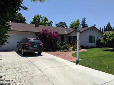 2345 Sun Mor Avenue, Mountain View, CA 94040 - MLS#: ML81756830