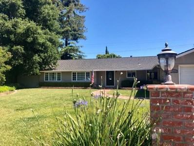18931 Ansley Place, Saratoga, CA 95070 - MLS#: ML81756931