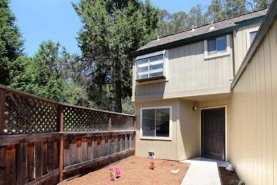 2730 Hampton Lane, Santa Cruz, CA 95065 - MLS#: ML81756976