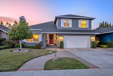 1203 Montmorency Drive, San Jose, CA 95118 - MLS#: ML81757024