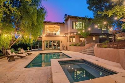 100 Reservoir Road, Los Gatos, CA 95030 - MLS#: ML81757046