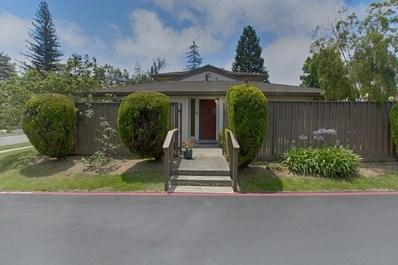 200 Castillion Terrace, Santa Cruz, CA 95060 - MLS#: ML81757054