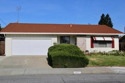 883 Henderson Avenue, Sunnyvale, CA 94086 - MLS#: ML81757138