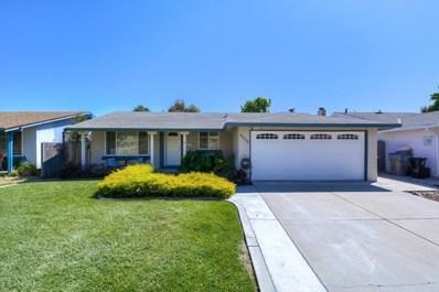 4535 Houndshaven Way, San Jose, CA 95111 - MLS#: ML81757175