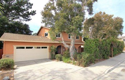 124 Donna Court, Santa Cruz, CA 95060 - MLS#: ML81757232