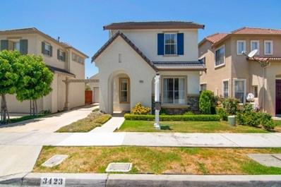 3423 Myrna Court, San Jose, CA 95148 - MLS#: ML81757371