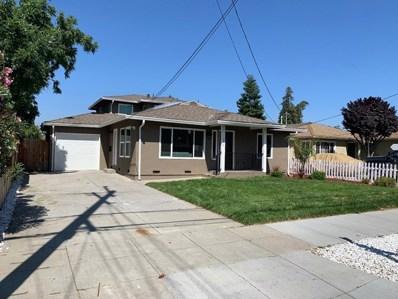 448 21st. Street, San Jose, CA 95112 - MLS#: ML81757374