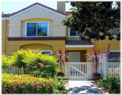 7009 Rodling Drive UNIT C, San Jose, CA 95138 - MLS#: ML81757639