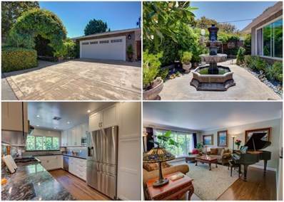 2318 Stanford Place, Santa Clara, CA 95051 - MLS#: ML81757650