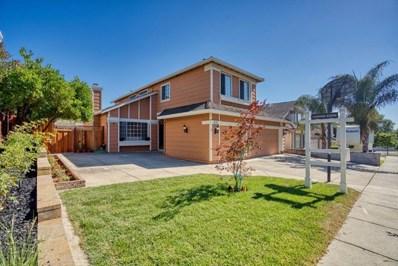 3202 Vintage Crest Drive, San Jose, CA 95148 - MLS#: ML81757657