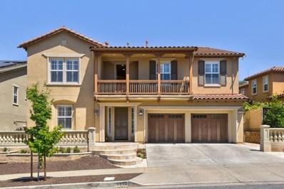 3519 Joseph Sorci Place, San Jose, CA 95148 - MLS#: ML81757658