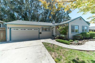 3920 Fernwood Street, San Mateo, CA 94403 - MLS#: ML81757715