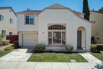 410 Birkhaven Place, San Jose, CA 95138 - MLS#: ML81757794
