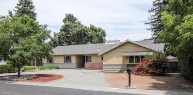 1491 Elnora Court, Los Altos, CA 94024 - MLS#: ML81757869