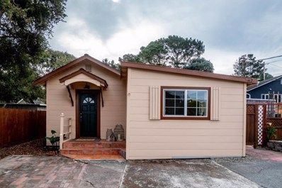 1561 Withers Avenue, Monterey, CA 93940 - MLS#: ML81758127