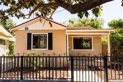 328 21st Street, San Jose, CA 95112 - MLS#: ML81758146