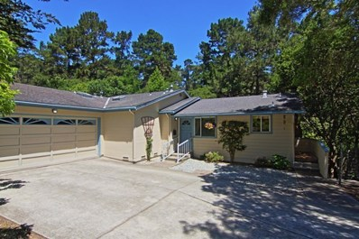 244 Mar Vista Drive, Monterey, CA 93940 - MLS#: ML81758170