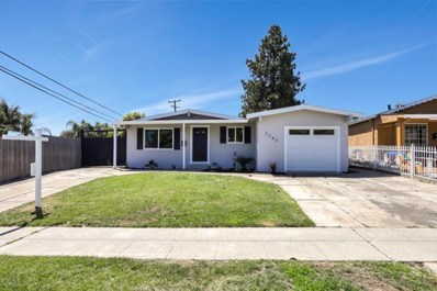 3283 Mount Everest Drive, San Jose, CA 95127 - MLS#: ML81758286