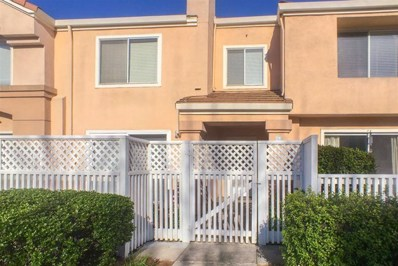6974 Gregorich Drive UNIT C, San Jose, CA 95138 - MLS#: ML81758346