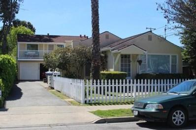 1681 LATHAM Street, Mountain View, CA 94041 - MLS#: ML81758366