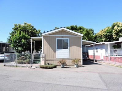2855 Senter Road UNIT 12, San Jose, CA 95111 - MLS#: ML81758418