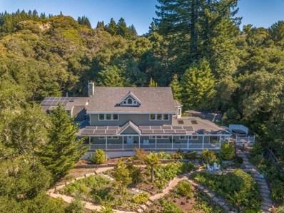 1760 Jack Rabbit, Scotts Valley, CA 95066 - MLS#: ML81758453
