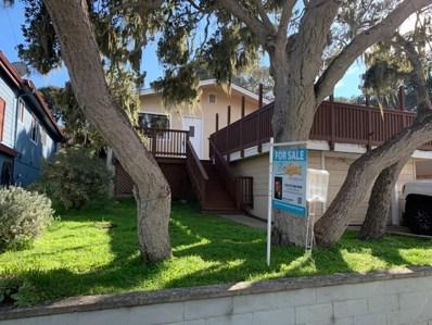 833 2nd Street, Pacific Grove, CA 93950 - MLS#: ML81758570