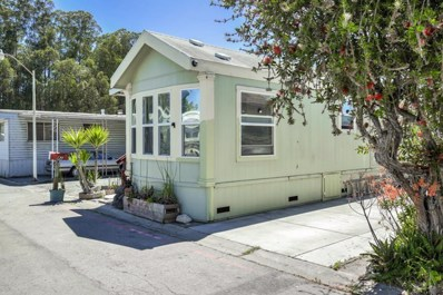2630 Portola Drive UNIT 42, Santa Cruz, CA 95062 - MLS#: ML81758657