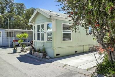 2630 Portola Drive UNIT 42, Santa Cruz, CA 95062 - MLS#: ML81758657