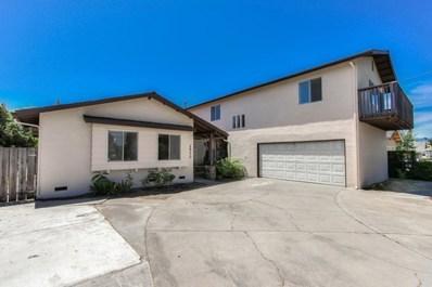 1570 Hillsdale Avenue, San Jose, CA 95118 - MLS#: ML81758679