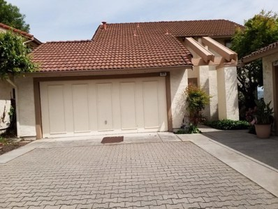 374 Via Primavera Drive, San Jose, CA 95111 - MLS#: ML81758776